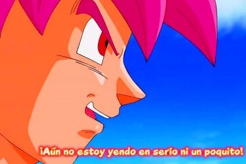 Dragon Ball Super Capitulo 10 Sub Español