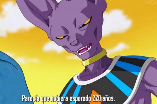 Dragon Ball Super Capitulo 2 Sub Español1