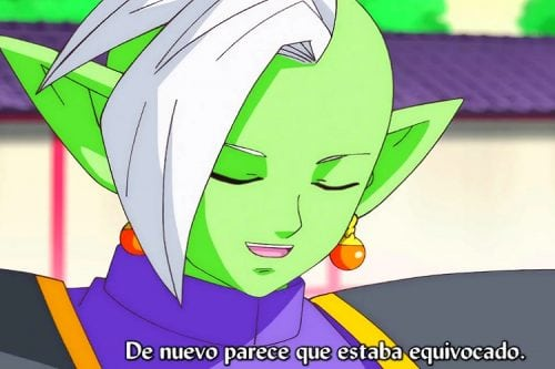 Dragon Ball Super Capitulo 59 Sub Español