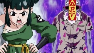 Dragon Ball Super Capitulo 89 Sub Español
