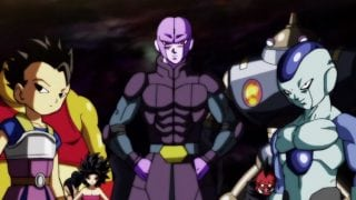 Dragon Ball Super Capitulo 96 Sub Español