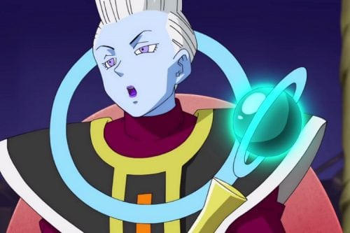 Dragón Ball Super latino capitulo 3