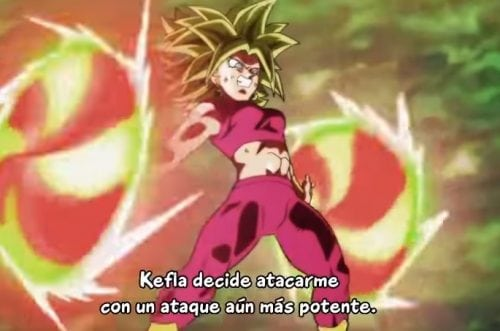 Dragon Ball Super Capitulo 116 Sub Español