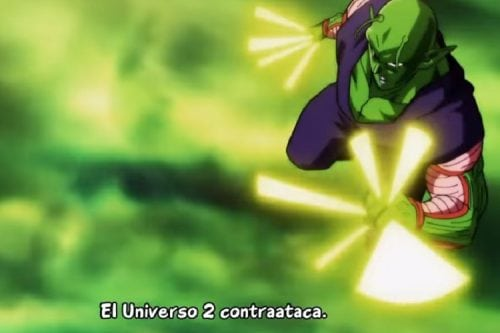 Dragon Ball Super Capitulo 118 Sub Español