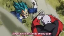 Dragon Ball Super Capitulo 122 Sub Español