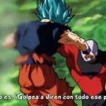 Dragon Ball Super Capitulo 123 Sub Español