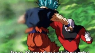 Dragon Ball Super Capitulo 123