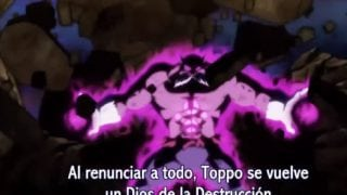 Dragon Ball Super Capitulo 126 Sub Español
