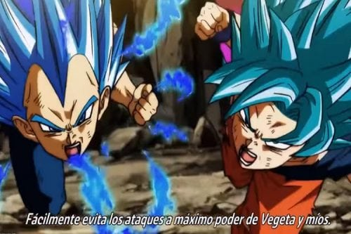 Dragon Ball Super Capitulo 127 Sub Español