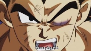 Dragon Ball Super Capitulo 128 Sub Español