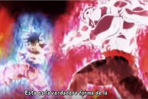 Dragon Ball Super Capitulo 130 Sub Español