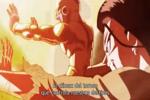 Dragon Ball Super Capitulo 131 Sub Español