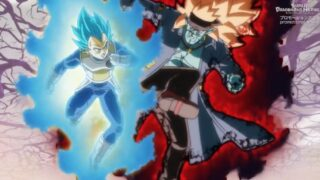 Dragon Ball Heroes Capitulo 23